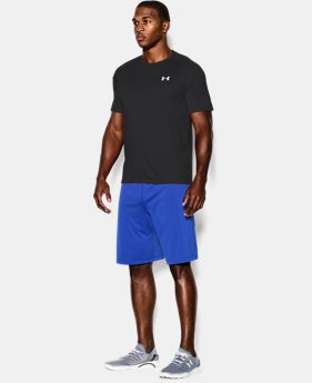 Best Seller Men's UA Tech™ Short Sleeve T-Shirt  1  Color Available $19.98