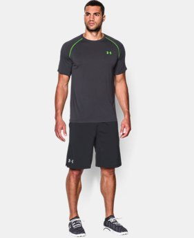 New to Outlet Men's UA Tech™ Short Sleeve T-Shirt  2 Colors $18.99