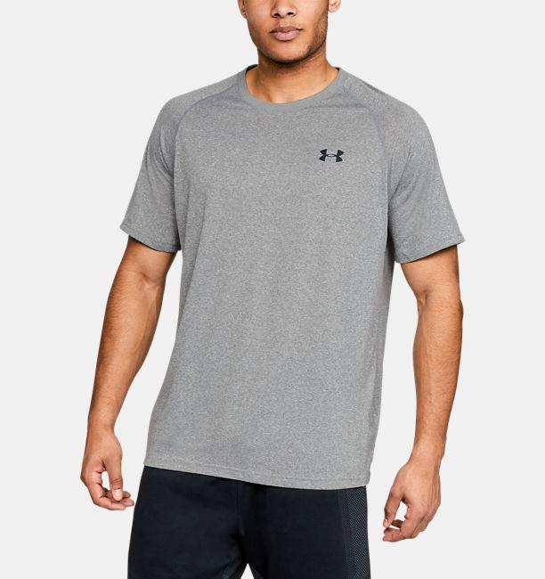 bb2323193 Men's UA Tech™ Short Sleeve T-Shirt | Under Armour US