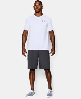 Men's UA Tech™ Short Sleeve T-Shirt  1 Color $16.99 to $27.99