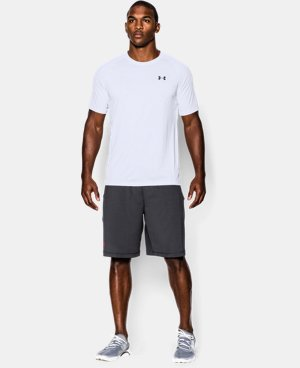 Men's UA Tech™ Short Sleeve T-Shirt  5 Colors $20.99
