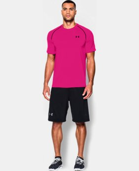 Best Seller Men's UA Tech™ Short Sleeve T-Shirt LIMITED TIME: FREE SHIPPING  $24.99