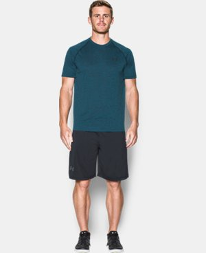 Men's UA Tech™ Short Sleeve T-Shirt  4 Colors $18.99