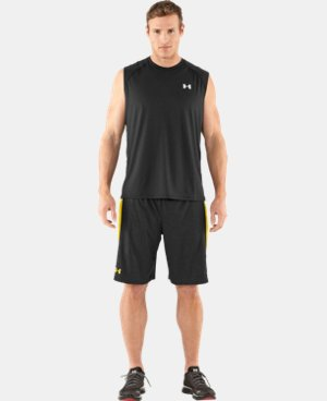 Men's UA Tech™ Sleeveless T-Shirt  1 Color $18.99