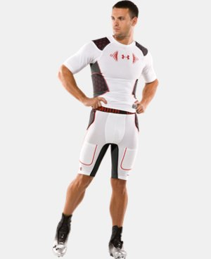 Men's 3-Pad MPZ® Stealth 5mm Girdle  1 Color $33.74