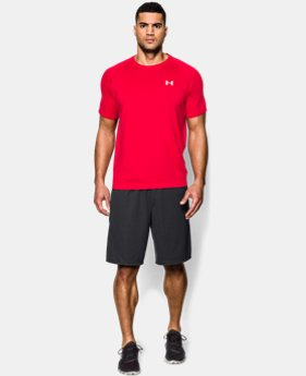 UA Team Coaches Short LIMITED TIME: FREE SHIPPING 4  Colors Available $34.99