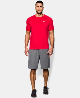 Best Seller UA Team Coaches Short  2  Colors Available $34.99