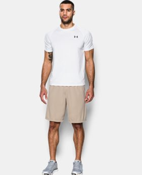 Best Seller UA Team Coaches Short LIMITED TIME: FREE U.S. SHIPPING 1 Color $34.99