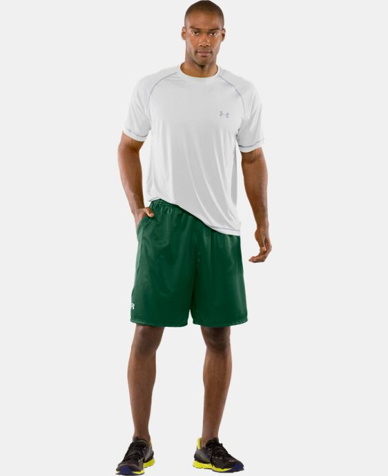 UA Team Coaches Short LIMITED TIME: FREE U.S. SHIPPING 2 Colors $34.99