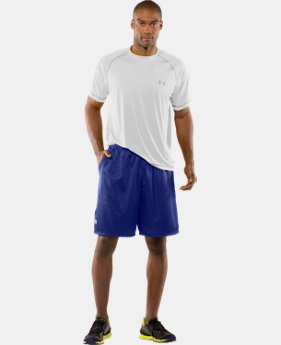UA Team Coaches Short  1 Color $20.99