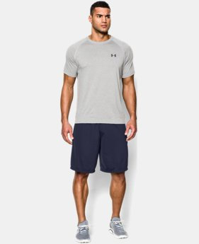 UA Team Coaches Short  1 Color $34.99