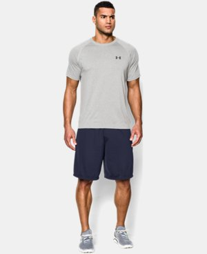 UA Team Coaches Short  3 Colors $34.99 to $39.99