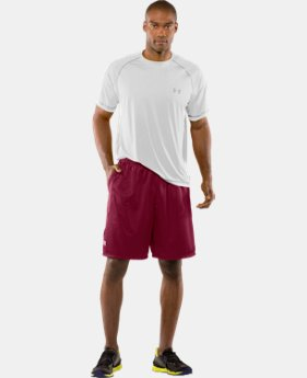 UA Team Coaches Short   $34.99
