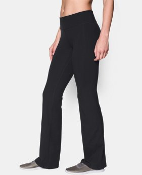 "Women's UA Perfect Pant - 33.5""   $69.99"