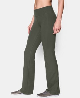 "New to Outlet Women's UA Perfect Pant - 33.5""  1 Color $44.99"