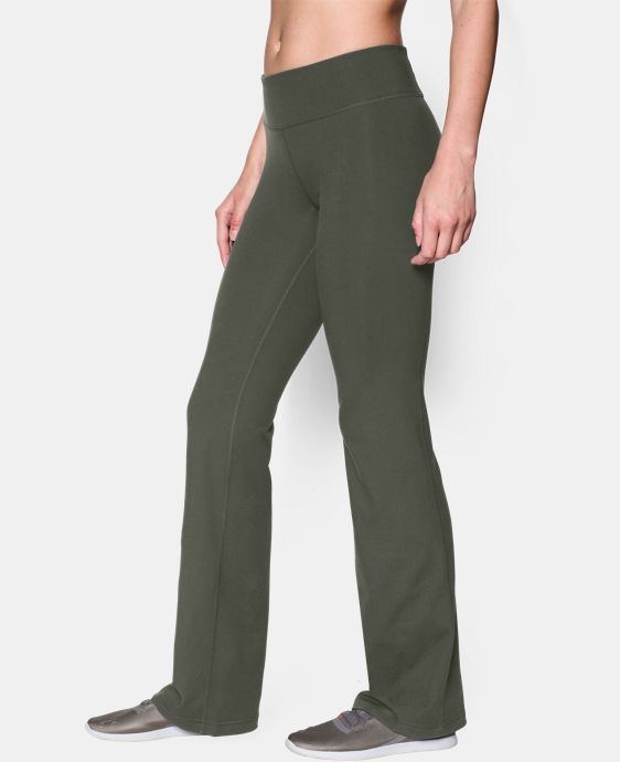 "New to Outlet Women's UA Perfect Pant - 33.5"" LIMITED TIME: FREE U.S. SHIPPING 1 Color $26.99"