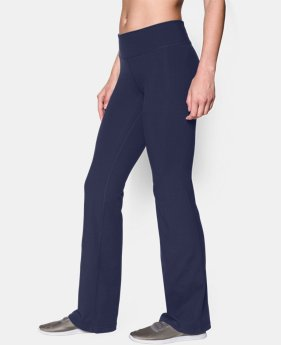 "New to Outlet Women's UA Perfect Pant - 33.5""  2 Colors $44.99"