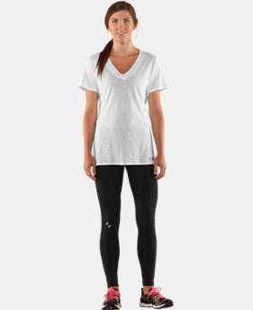 New to Outlet Women's Charged Cotton® Slub T-Shirt LIMITED TIME: FREE U.S. SHIPPING 1 Color $21.99