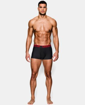 "Men's UA Original Series 3"" Boxerjock® LIMITED TIME: FREE SHIPPING 1 Color $18.99"