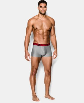 "Men's UA Original Series 3"" Boxerjock® LIMITED TIME: FREE SHIPPING 2 Colors $24.99"