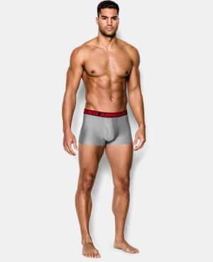 "Men's UA Original Series 3"" Boxerjock® LIMITED TIME: FREE SHIPPING 2 Colors $18.99"