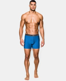 "Men's UA Original Series 6"" Boxerjock®  1 Color $18.99"