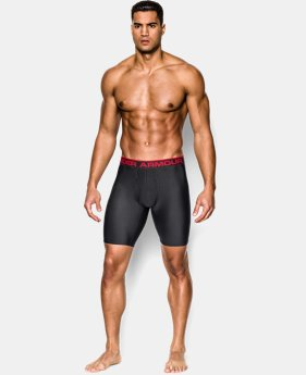"Men's UA Original Series 9"" Boxerjock® LIMITED TIME: FREE SHIPPING 1 Color $14.24 to $18.99"