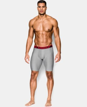 "Men's UA Original Series 9"" Boxerjock®  2 Colors $24.99"