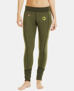 Women's UA Extreme ColdGear® Base Leggings  1 Color $47.99