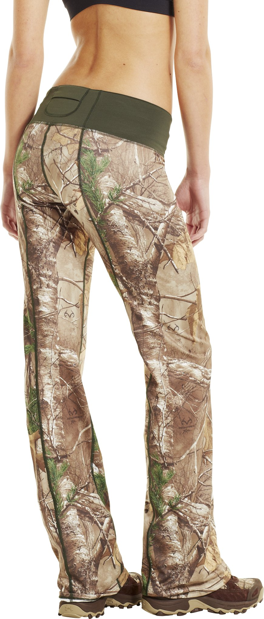Women's EVO Scent Control Pant, REALTREE AP-XTRA