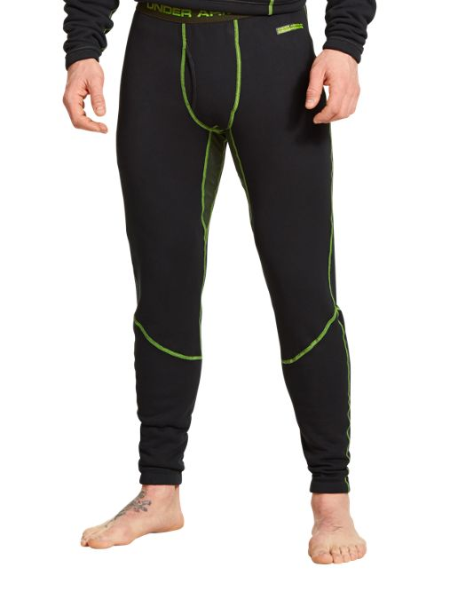 134fd00bb552b Mens ColdGear® Infrared Tactical Fitted Leggings Under Armo