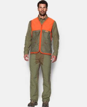 Men's UA Prey Game Vest LIMITED TIME: 20% OFF 1 Color $114.99