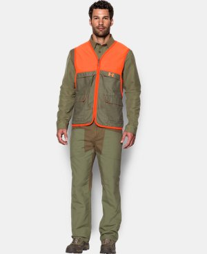 Men's UA Prey Game Vest  1 Color $99.99