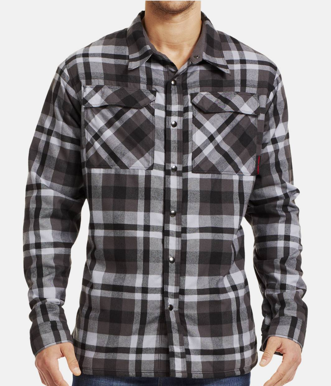 Men's UA Lined Shirt-Jacket   Under Armour US