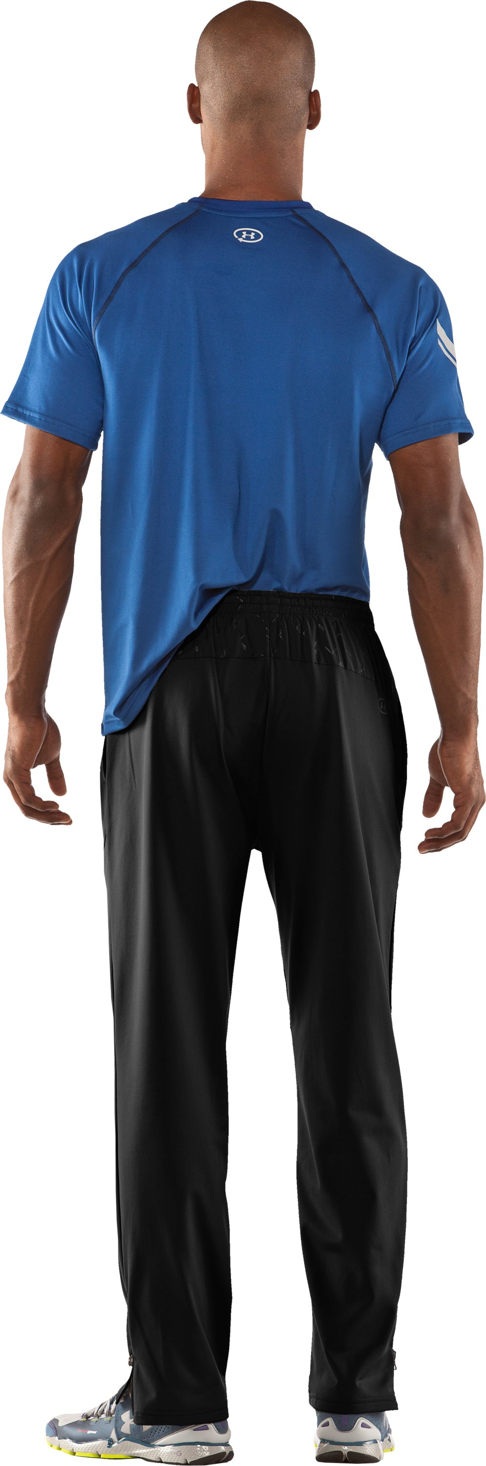 "Men's UA Catalyst Run Retrack 31.5"" Pants, Black"
