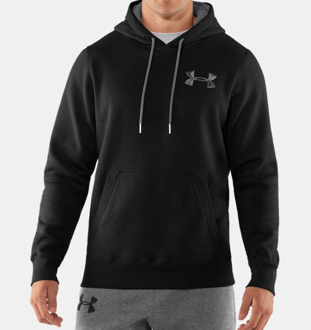Men's Charged Cotton® Storm Pullover Hoodie | Under Armour US