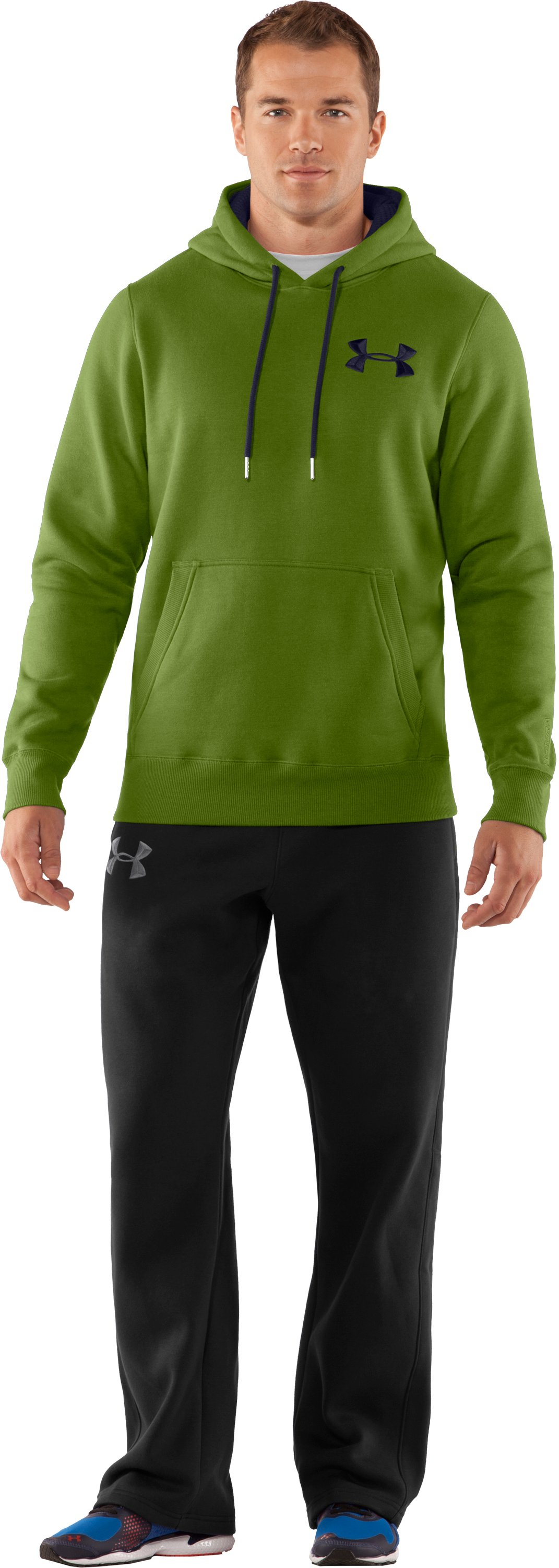 Men's Charged Cotton® Storm Pullover Hoodie, Kildare