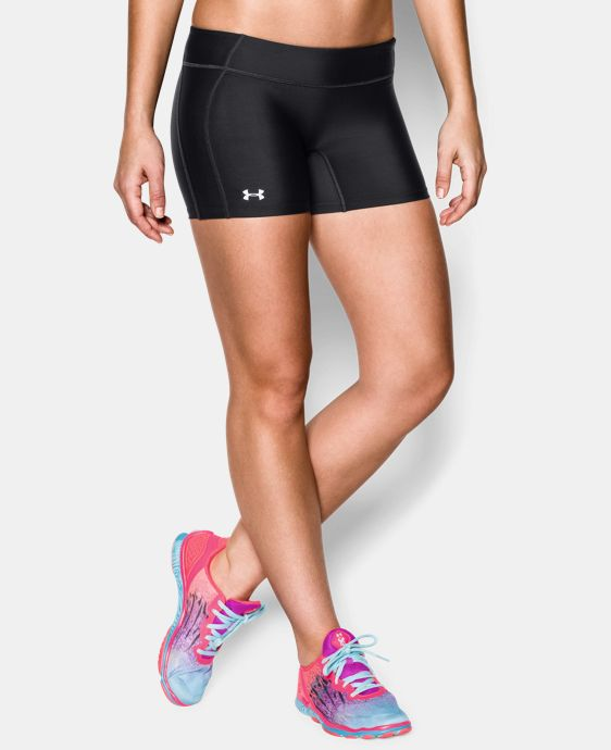 "Women's UA React 4"" Volleyball Shorts  1 Color $26.99"