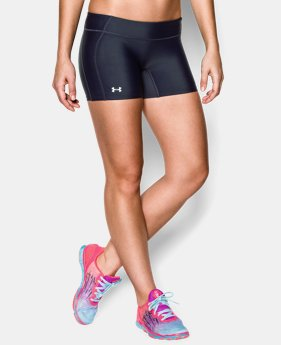 "Women's UA React 4"" Volleyball Shorts LIMITED TIME: FREE SHIPPING 1 Color $34.99"