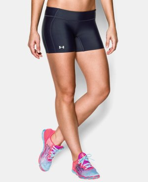 "Women's UA React 4"" Volleyball Shorts  1 Color $34.99"
