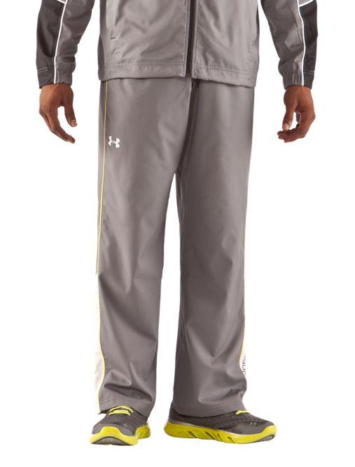 aa4f023d10 Men's UA Vital Warm-Up Pants