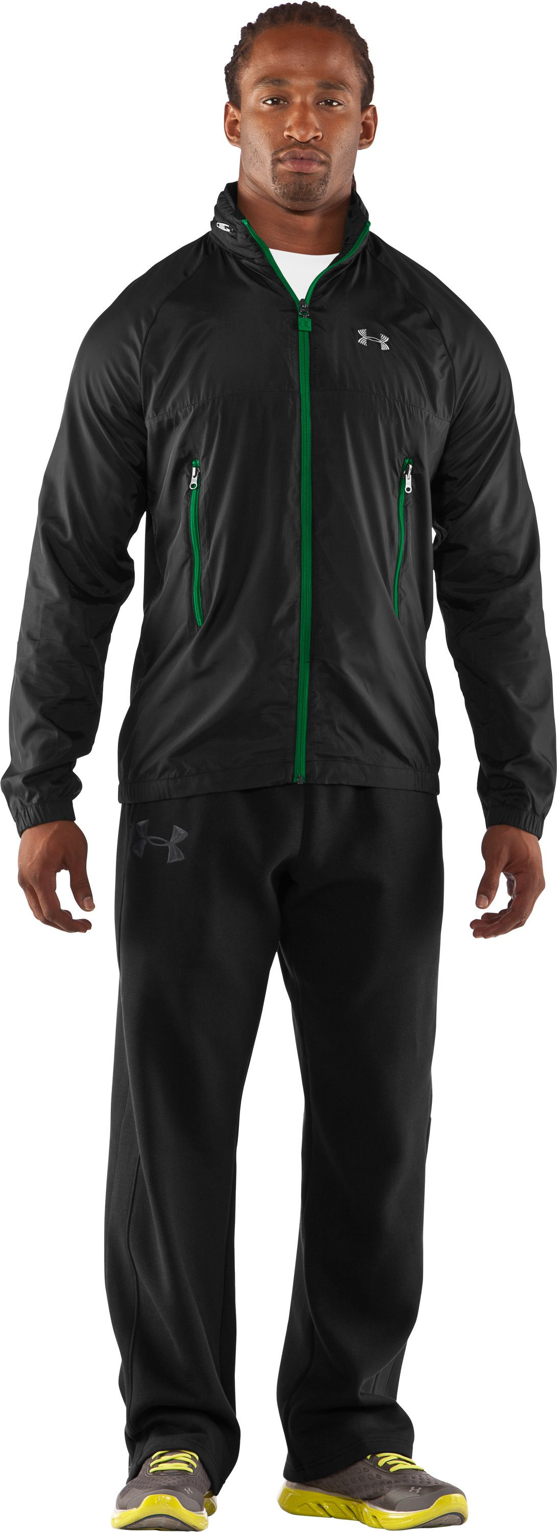Men's UA Catalyst Lightweight Wind Jacket | Under Armour US