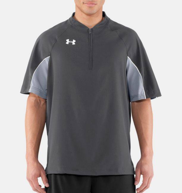 Men's UA Contender Cage Baseball Jacket | Under Armour US