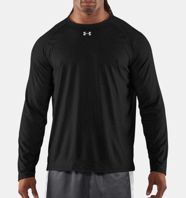Men's UA Locker Long Sleeve T-Shirt | Under Armour US
