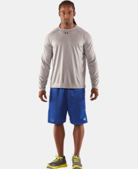 Men's UA Locker Long Sleeve T-Shirt
