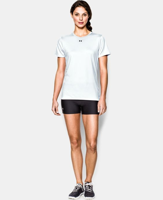 Women's UA Locker T-Shirt  1 Color $17.99