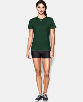 Women's UA Locker T-Shirt LIMITED TIME: FREE U.S. SHIPPING 1 Color $17.99