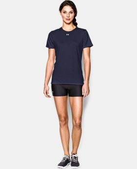 Women's UA Locker T-Shirt   $17.99