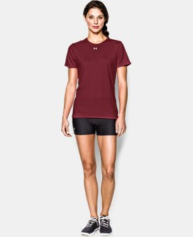 Women's UA Locker T-Shirt LIMITED TIME: FREE U.S. SHIPPING 2 Colors $17.99