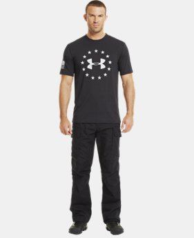 Men's UA Freedom T-Shirt